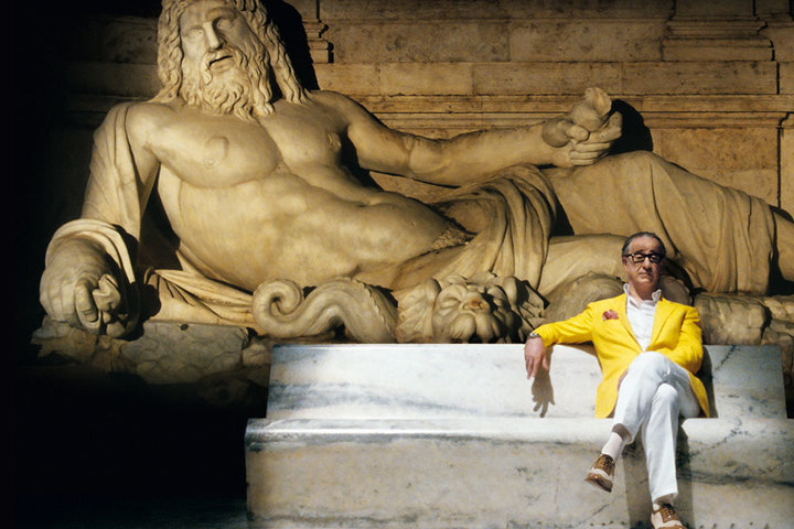 «Молодость» и «Великая красота» Паоло Соррентино»