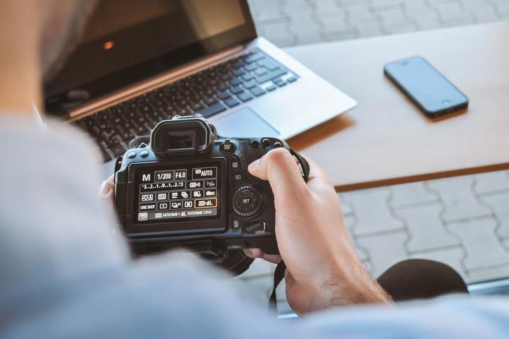 Как понять свой фотоаппарат и начать снимать?