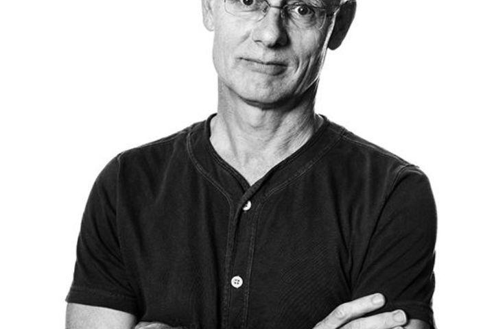 Встреча со швейцарским писателем Мишелем Лайа