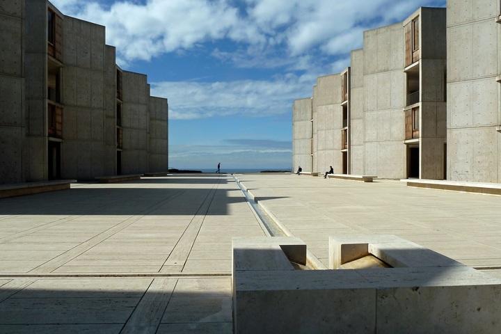Лекция-кинопоказ: Луис Кан «Наш архитектор»