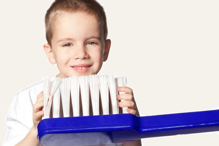 Как спасти молочные зубы?Приемы холистической стоматологии