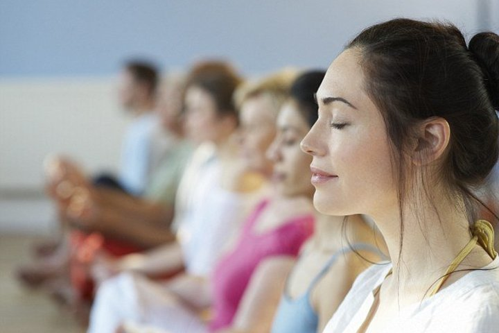 День медитации осознанности в Москве