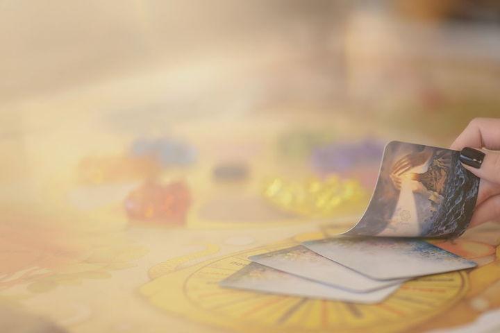TOTEM & TABU — игра про Ваши ограничивающие убеждения