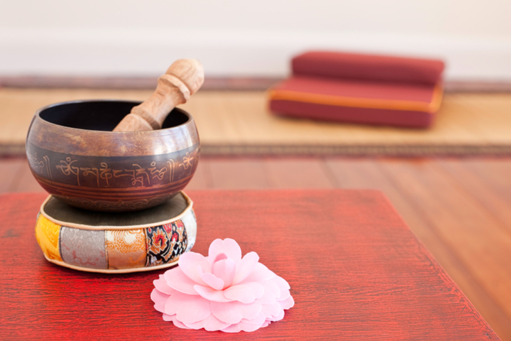 Медитация осознанности рипа в санкт-петербурге