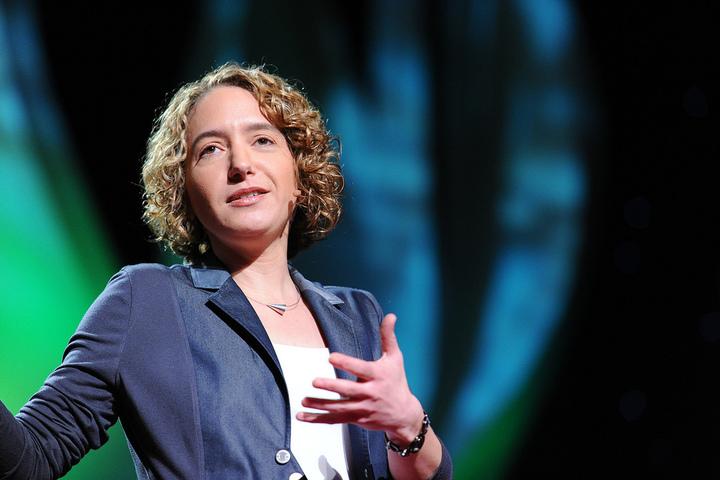 Смотрим TED-Talks: Как перестать бояться ошибок