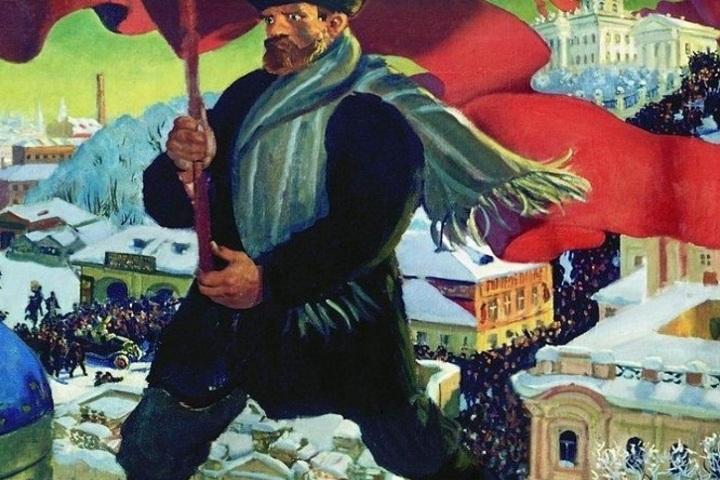 Русская революция в отражениях религиозно-философской мысли