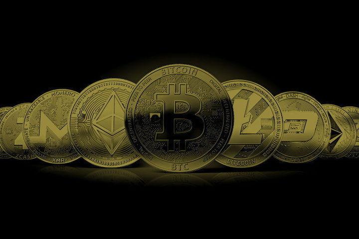 Инвестиционный принцип работы с криптовалютой