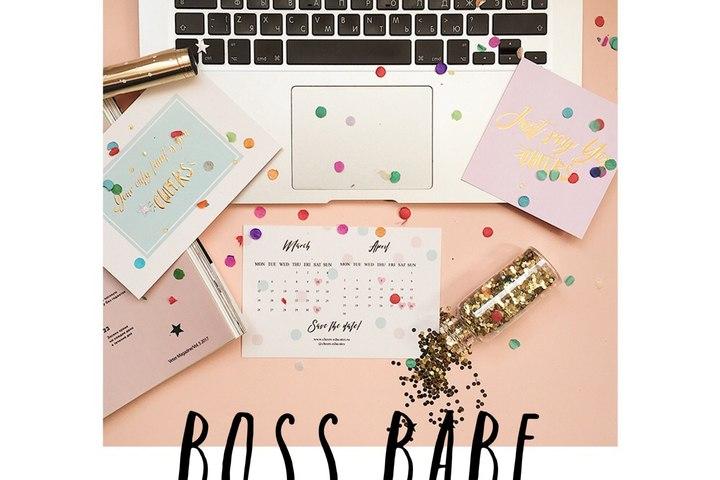 Boss babe: создание проекта