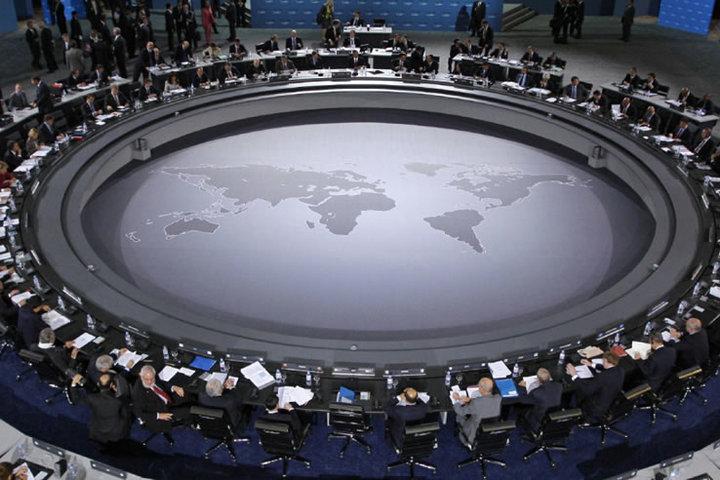Этика добродетелей и принятие моральных решений в мировой политике