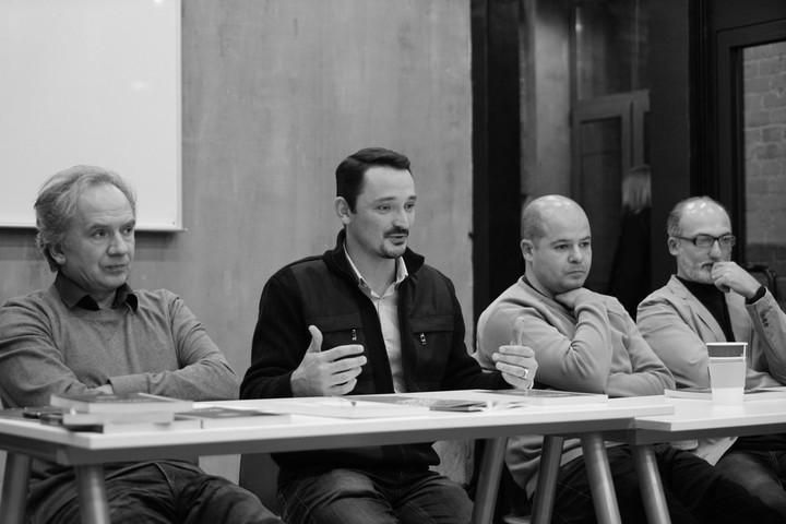 Круглый стол и презентация номера журнала «Социология власти»