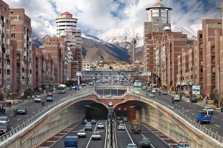 Иран в ХХ веке: между традицией и прогрессом