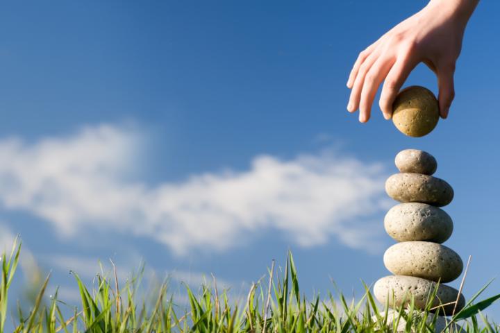 Практика восстановления жизненного баланса