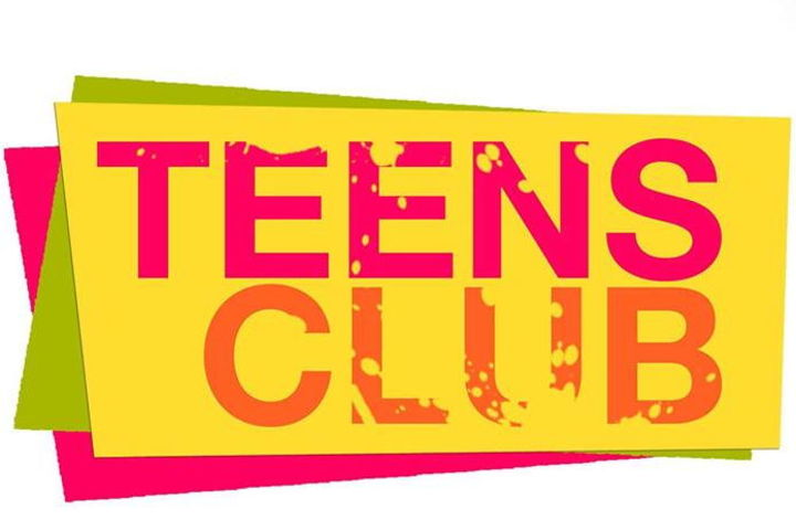 Discussion for teens