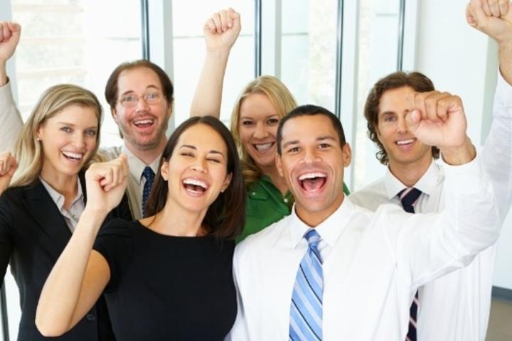 Проблема счастья в корпоративной трудовой деятельности
