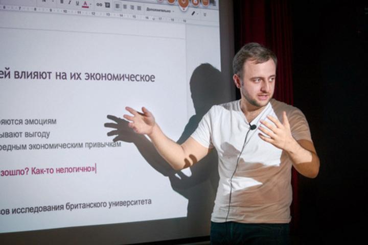 Живые советы Максима Ильяхова о редактуре текста