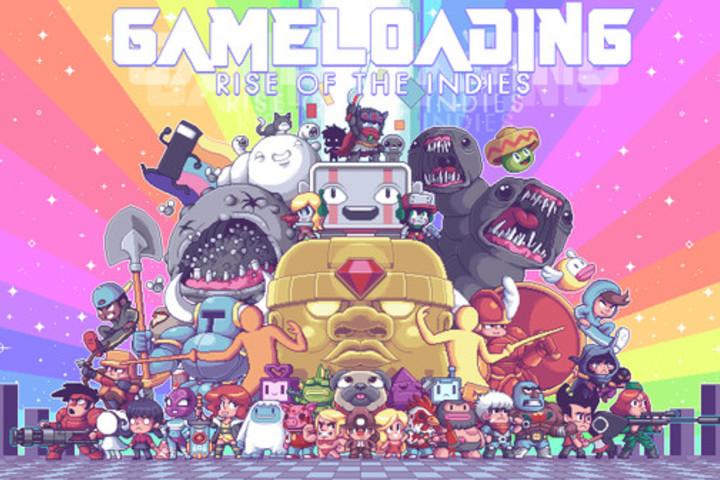 Фильм «GameLoading: восстание инди-игр»