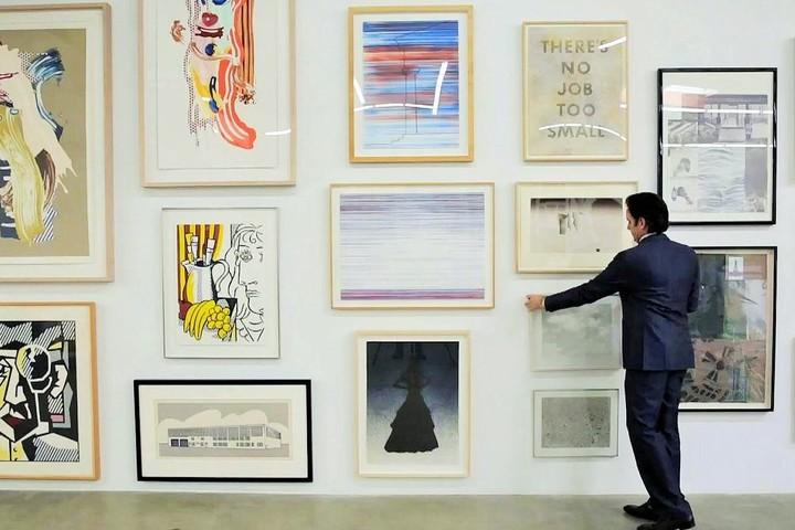Кто продает искусство? Истории кураторов и арт-дилеров