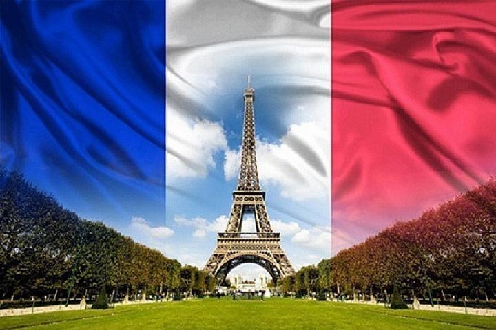 Французский разговорный клуб: Aventures (Приключения)