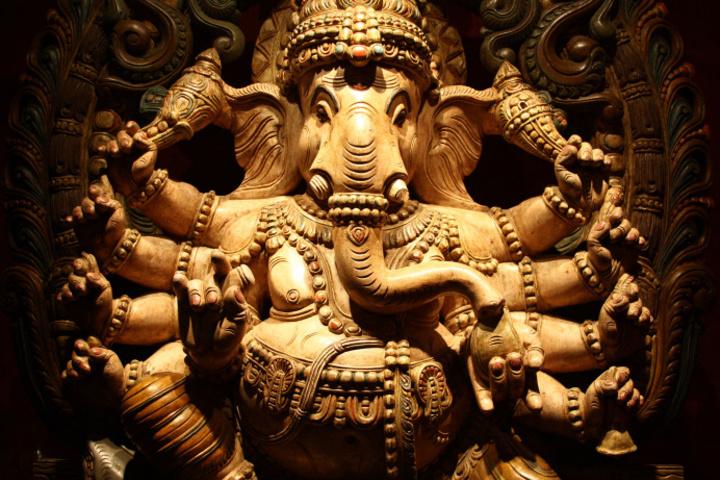 Индуизм как образ жизни