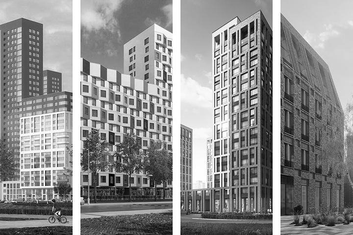 Антон Бондаренко: Связь архитектуры и экономики современного жилья