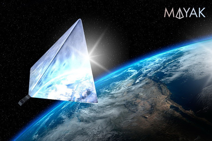 Спутник Маяк - кирпич в космосе за 1 млн.руб. Кто виноват?