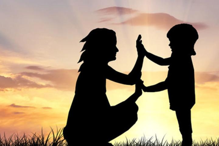 Клуб психологии на английском: Inner child (Внутренний ребёнок)