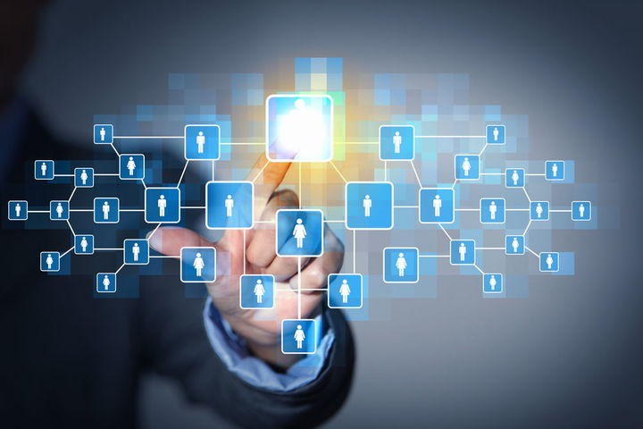 Бизнес-встреча: Networking: Искусство деловых связей