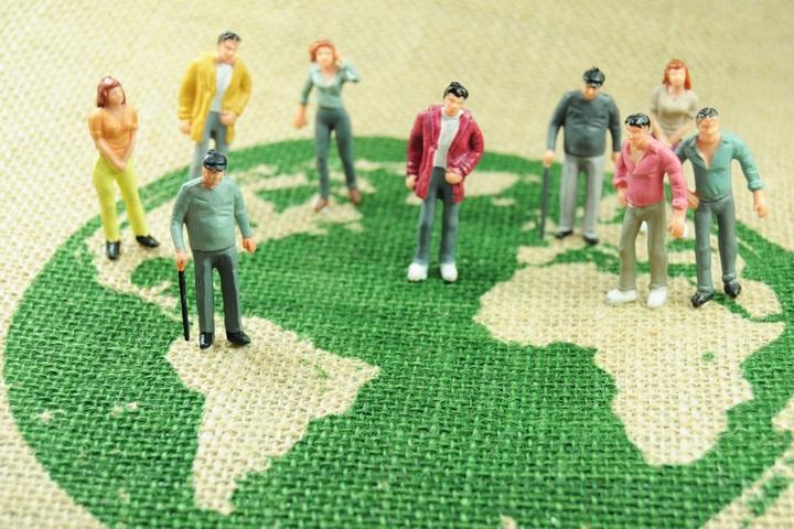 Гуманитарные вызовы современности: миграция населения во время вооруженных конфликтов