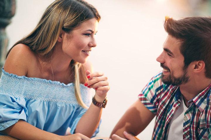 Английский клуб для начинающих: Dating (Свидания)