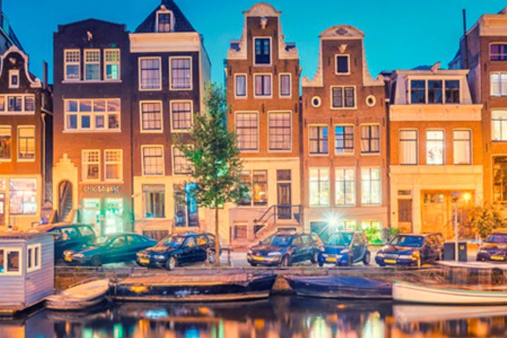 Семинар: Образование в Голландии.Подготовка. Поступление и жизнь в университете