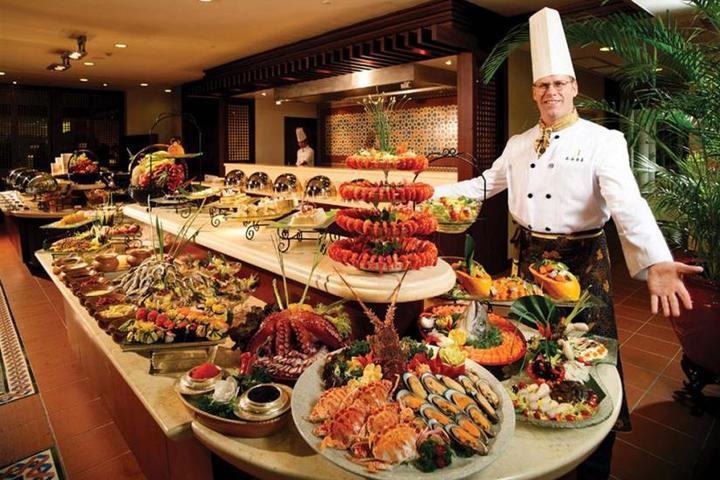 Английский клуб для начинающих: Restaurants (Рестораны)