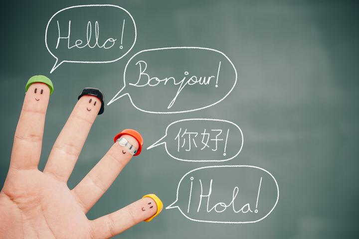 Английский клуб для начинающих: Languages (Языки)