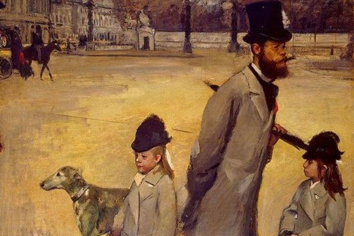 История искусства в десяти картинах