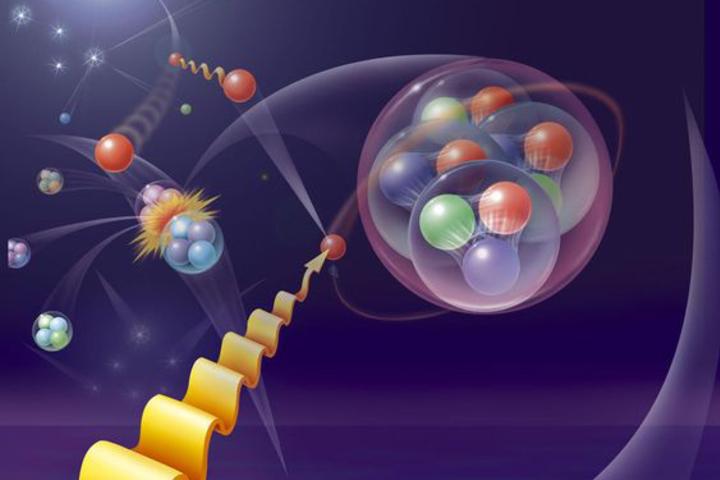 Квантовая революция: от Эйнштейна до Фейнмана