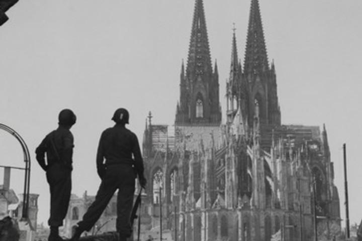 1939-1945: о самом масштабном военном конфликте XX века