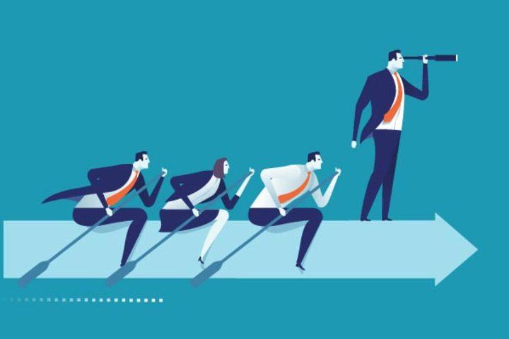 Бизнес-клуб на английском: Leadership (Лидерство)