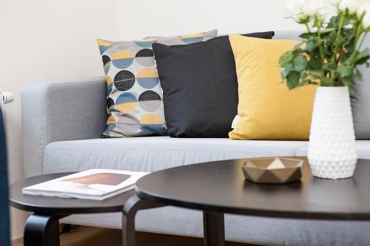 Какую квартиру выбрать? Квадратные метры для жизни. Принципы эргономики пространства
