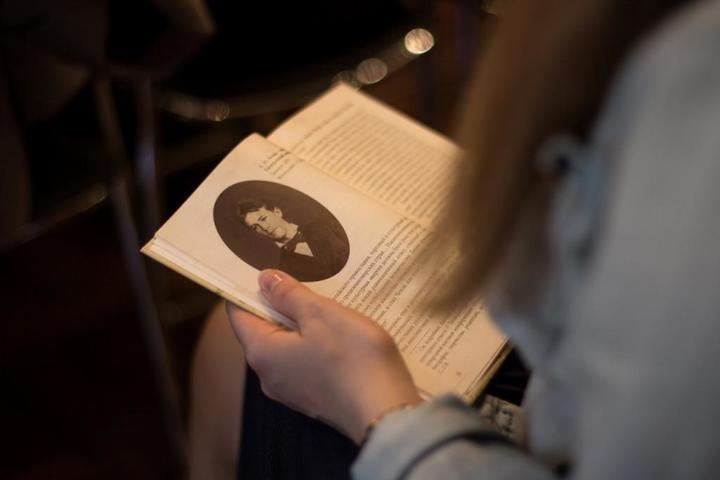 Практическое занятие «Чеховедение и современные методики источниковедения»