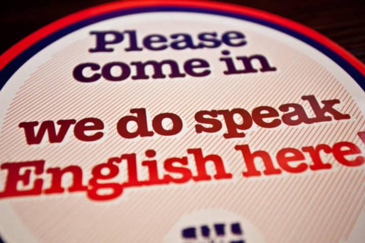 Sunday English Speed-Meeting