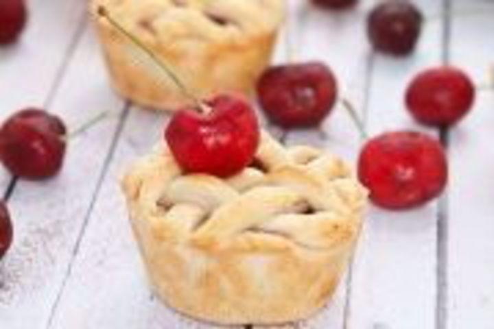 Cherry Pie kvartirnik