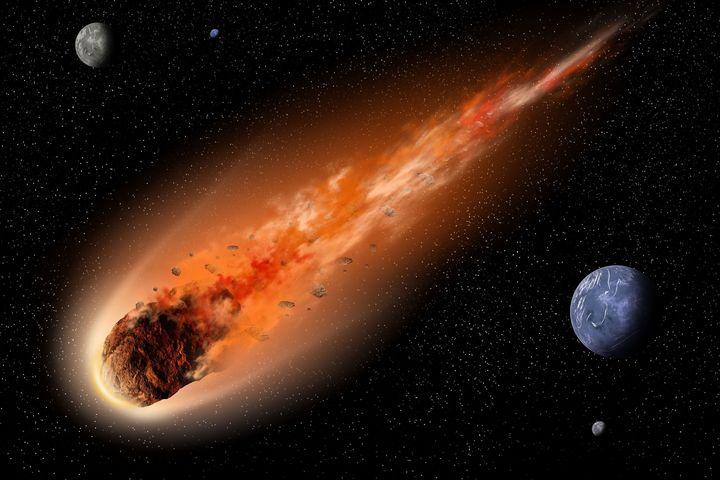 Мифология космической эры. Откуда появляются космические мифы и как с ними бороться?