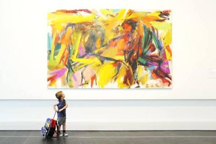 Искусство видеть: приемы и техники в живописи