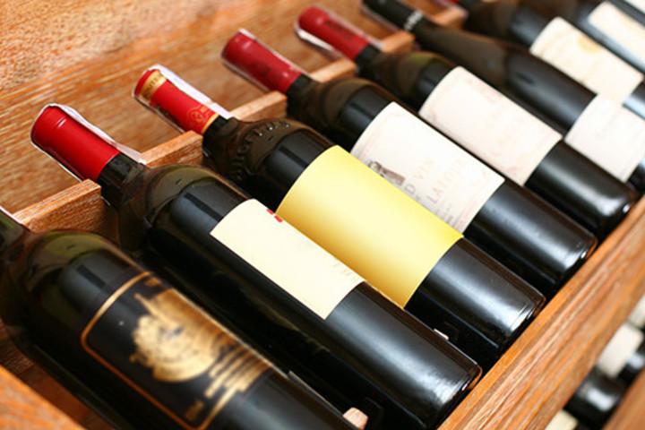 Мастер-класс сомелье с дегустацией по красным ассамбляжным винам