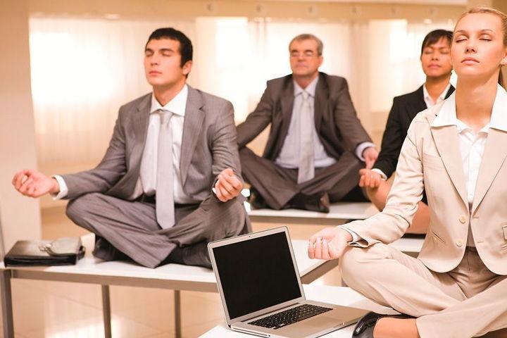 """Тренинг: """"Стрессоустойчивость в профессиональной деятельности"""""""