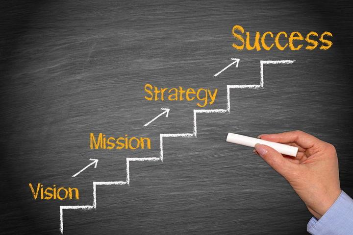 Семинар «Курс мини-MBA Эффективное управление. Модуль 1. Миссия и стратегия бизнеса»