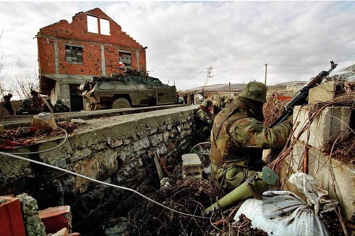 «Уроки гражданской войны в Югославии в 1990-е годы». Лекция Михаила Поликарпова