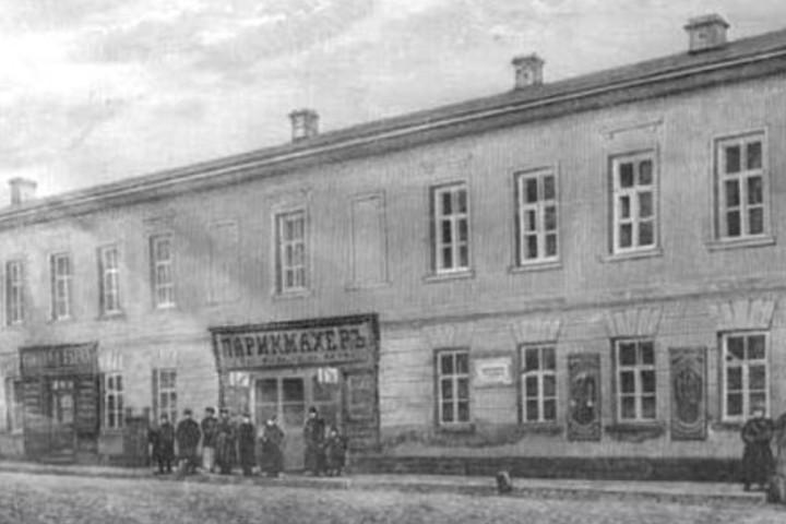 Пешеходная экскурсия «Путешествие-исследование: «Где родился Пушкин?»