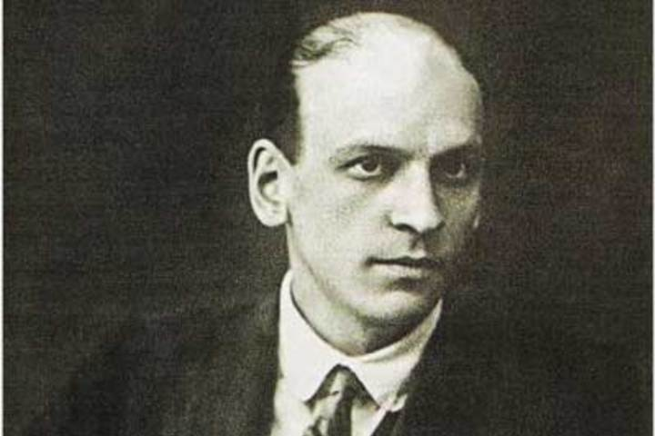Владимир Нарбут, или Галлюцинации акмеизма