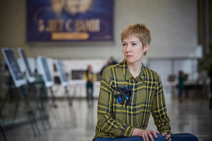 Презентация книги Екатерины Бирюковой «Три героя моего времени»