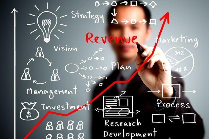 Курс мини-MBA Модуль 6. Оперативное управление: прибыльность компаний из внутренних резервов